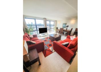 2 bed flat for sale in 246 Bradford Street, Birmingham City Centre B12