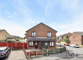 Thumbnail 1 bed terraced house for sale in Adams Way, Croydon