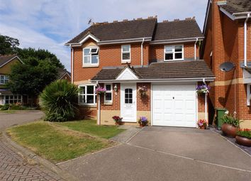 Thumbnail 4 bed detached house for sale in Primrose Copse, Horsham