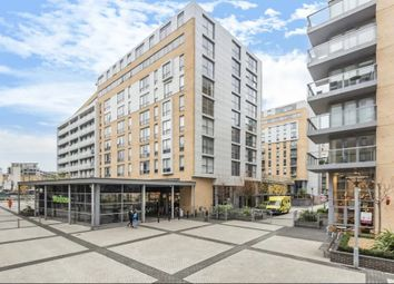 Dowells Street, London SE10. 2 bed flat for sale