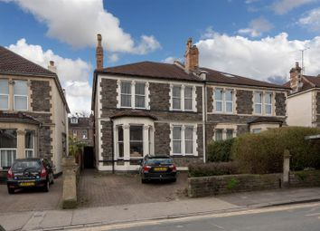 Thumbnail 3 bedroom flat for sale in Cranbrook Road, Redland, Bristol
