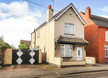 3 bed detached house for sale in Essington Road, Willenhall, West Midlands WV12