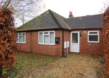 Thumbnail 3 bed semi-detached bungalow for sale in Oaktree Close, Bearley, Stratford-Upon-Avon