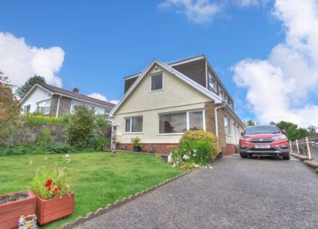 Devonshire Drive, Hirwaun, Aberdare CF44. 4 bed detached house