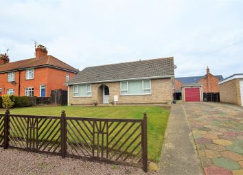 Thumbnail 2 bedroom detached bungalow to rent in High Street, Thurlby, Bourne