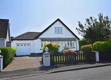 Thumbnail 3 bed bungalow for sale in Groudle Road, Onchan