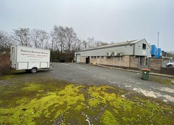 Thumbnail Light industrial for sale in Unit 1 North Street, Walsall, West Midlands