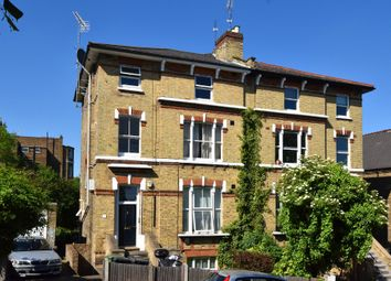 Thumbnail 2 bed flat for sale in Tyson Road, Forest Hill, London