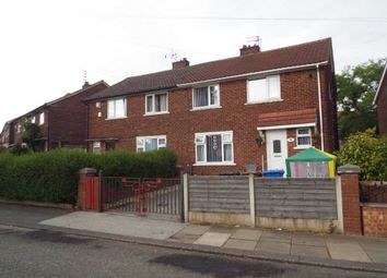 Thumbnail 4 bed semi-detached house to rent in Parkway, Little Hulton, Manchester
