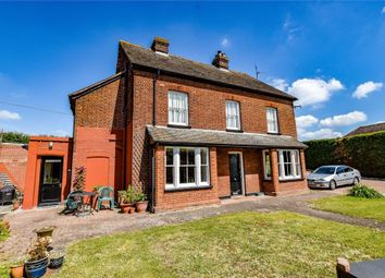 4 bed detached house for sale in Wethersfield Road, Sible Hedingham, Halstead CO9
