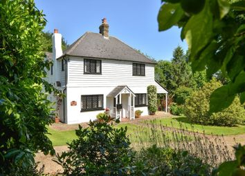 Thumbnail 3 bed detached house for sale in Station Road, Northiam, Rye