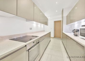 Thumbnail 3 bed terraced house for sale in Wendell Mews, London