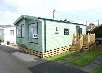 2 bed lodge for sale in Willerby Granada, Summerville Caravan Park, Acre Moss Lane, Morecambe LA4