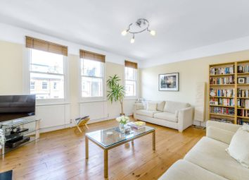 Thumbnail 1 bed flat for sale in Savernake Road, Hampstead