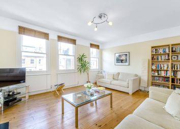 Thumbnail 1 bedroom flat for sale in Savernake Road, Hampstead
