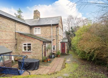 Thumbnail 2 bed cottage to rent in Croxley Hall Farm, Croxley Green, Rickmansworth, Hertfordshire