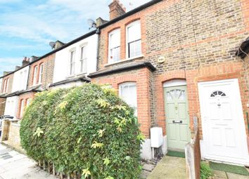 Thumbnail 2 bedroom terraced house for sale in Linkfield Road, Isleworth