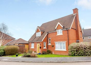 4 bed detached house for sale in Orchard Grange, Lower Dicker, Hailsham, East Sussex BN27