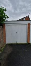 Thumbnail Parking/garage to rent in The Lakes Road, Bewdley