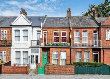 Thumbnail 5 bed property for sale in New Kings Road, Fulham