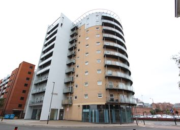 1 bed flat for sale in Millsands, Sheffield S3