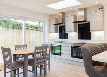 Thumbnail 1 bed flat to rent in Montagu Road, Botley, Oxford