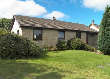 Thumbnail 4 bed detached bungalow for sale in Cross Inn, Llandysul