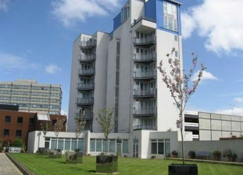 2 bed flat to rent in The Plaza, Swindon, Wiltshire SN1