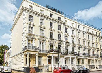 Thumbnail 1 bedroom flat for sale in St. Stephens Gardens, London