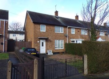 3 bed end terrace house for sale in Farnborough Road, Clifton, Nottingham, Nottinghamshire NG11