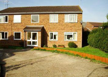 Thumbnail 2 bedroom flat to rent in Hammond Close, Stevenage, Hertfordshire