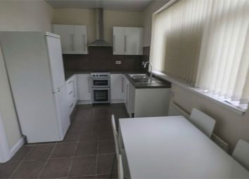 Thumbnail 2 bed terraced house to rent in The Crescent, Nettlesworth, Chester Le Street, Durham