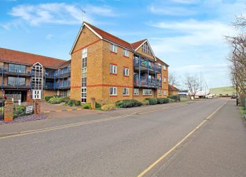 Thumbnail 2 bed flat for sale in Petticrow Quays, Belvedere Road, Burnham-On-Crouch