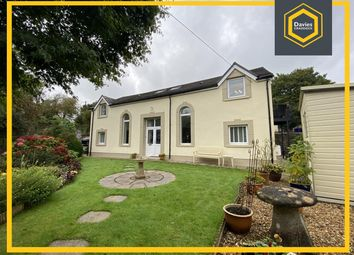Thumbnail 4 bed detached house for sale in Capel Bach, Yr Allt, Llangennech