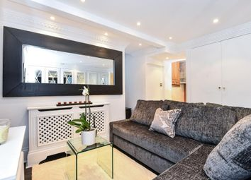 Thumbnail  Studio to rent in Frognal, Hampstead NW3,