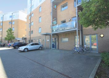 Thumbnail 2 bed flat for sale in Rustat Avenue, Cambridge