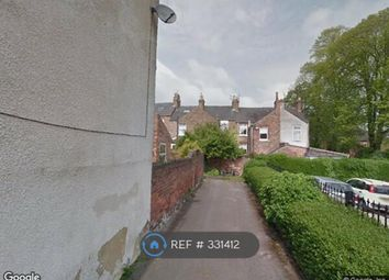 Thumbnail 2 bed terraced house to rent in Ratcliffe Street, York