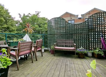 Thumbnail 2 bedroom flat to rent in Bruges Place, Camden, London