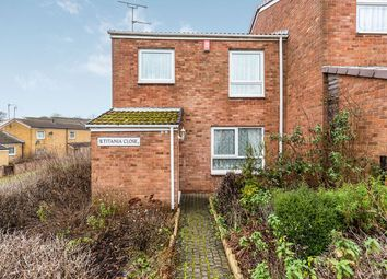 3 bed terraced house for sale in Titania Close, Birmingham B45