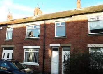 Thumbnail 3 bed flat to rent in Collingwood Street, Hebburn