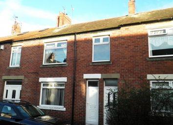 Thumbnail 3 bed flat to rent in Collingwood Street, Hebburn