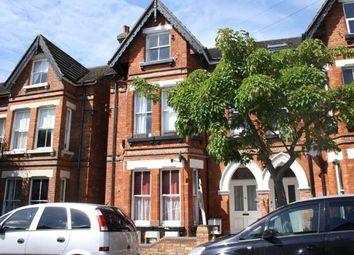 Thumbnail 1 bed flat for sale in Spenser Road, Bedford, Bedfordshire