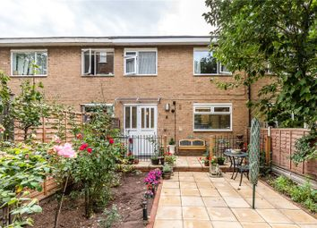 Macaulay Road, London SW4. 4 bed terraced house