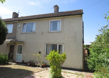 Thumbnail 3 bed semi-detached house for sale in Lymington Drive, Bradford