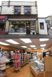Thumbnail Retail premises for sale in Lake Road, Country Confectionery, Bowness On Windermere