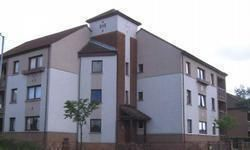 Thumbnail 3 bed flat to rent in Dalriada Crescent, North Lanarkshire
