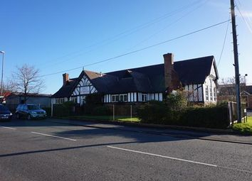 Thumbnail Office for sale in The Old School House, Manchester Road, Northwich, Cheshire