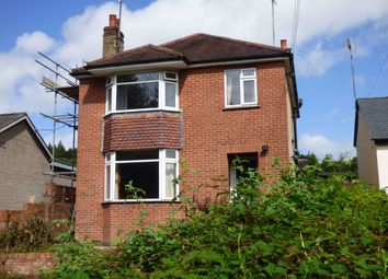 Thumbnail 3 bed detached house for sale in High Street, Brierley