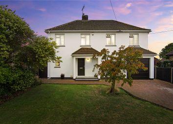 4 bed detached house for sale in Green Farm Lane, Shorne, Gravesend DA12
