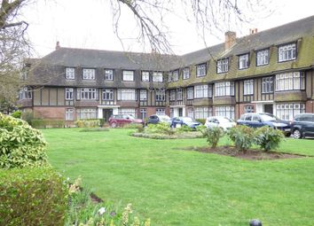Thumbnail 3 bed flat for sale in Cambridge Park, Twickenham